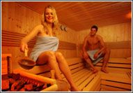 One of the best way of relaxation techniques -  Sauna Bath