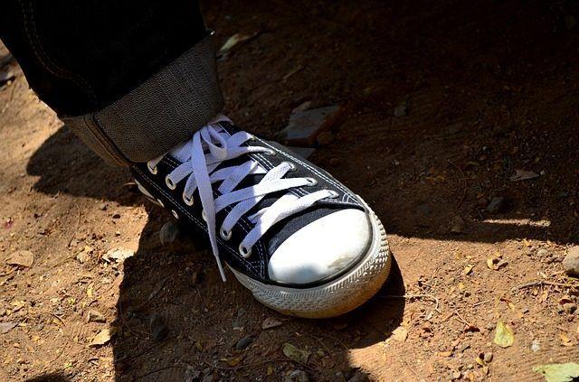 shoes, converse, shoelaces, 1711211549