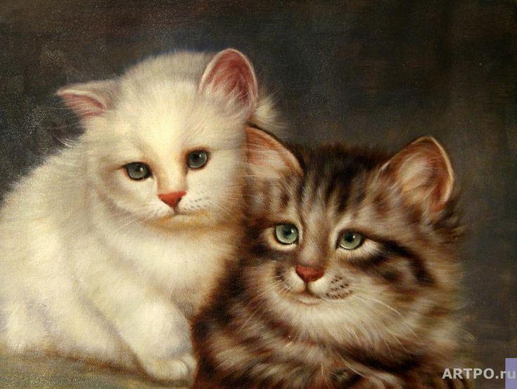 cat Surrealism Galleries | Bruno Tina . Cats