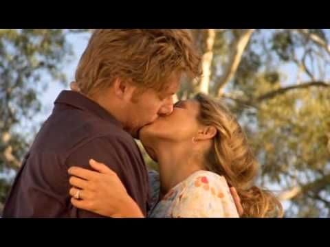 McLeod's daughters 4x21 part 5 Proposal of Nick to Tess for marriage