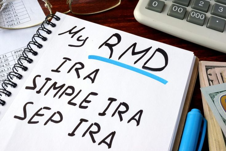 Convert Required Minimum Distributions Into Tax Free