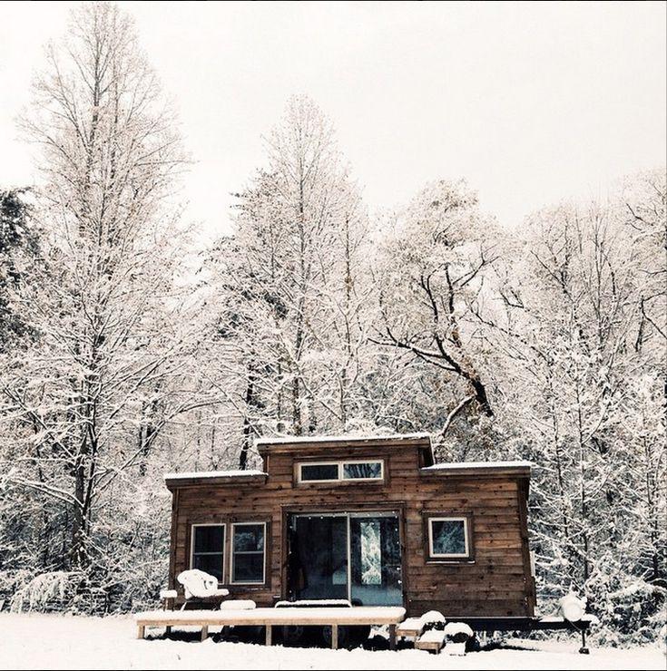 My Favorite Tiny Home!