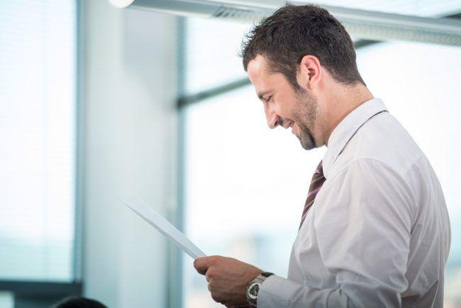 Qualifiziertes Arbeitszeugnis: Muster Inhalt Formulierungen