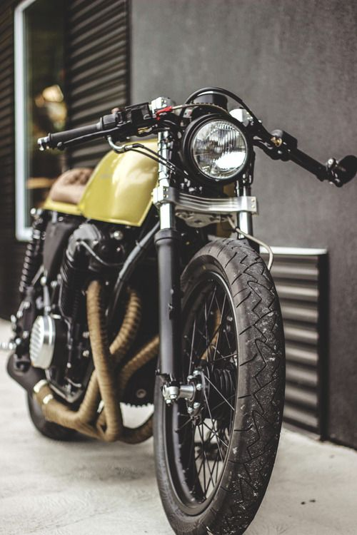 Custom Honda Honda Custom by Purebreed Fine Motorcycles - Love Cars &  Motorcycles