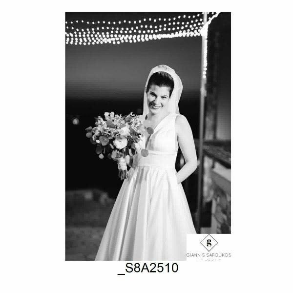 Maison Renata Marmara BRIDAL COUTURE  #realbride #wedding #weddingdress #bridetobe #hautecouture #maisonrenatamarmara #handmade #bridaldress