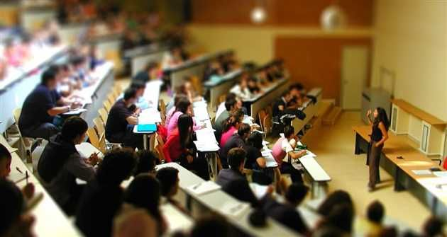 Guvernul a aprobat domeniile si programele de studii universitare de masterat organizate în cadrul institutiilor de învătământ superior de stat si particular acreditate