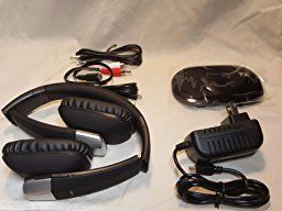 Amazon.com:      MDK's review of Wireless Headphones for TV, Jelly Comb Ove...