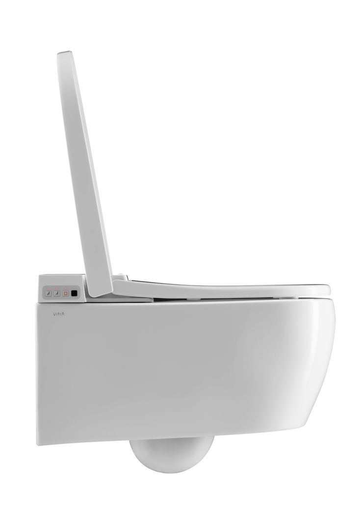 V-Care WC Pan by NOA | VitrA Bathroom Icons | 2015