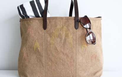 Cucito creativo borse, tante idee creative - Cucito creativo borse, tante idee creative
