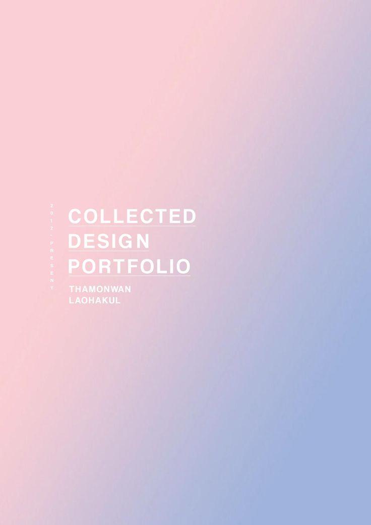 Collected Design Portfolio
