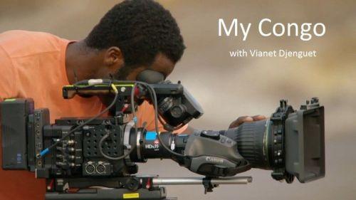 """BBC's """"My Congo"""" (2016), Vianet Djenguet"""