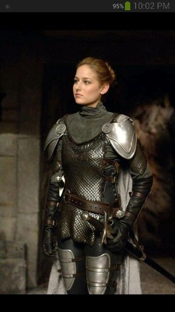 Armor ideas... The play Joan Of Arc