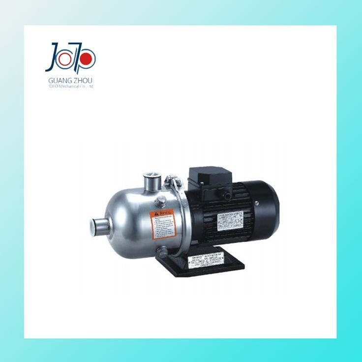 295.00$  Buy here - http://alimke.worldwells.pw/go.php?t=32792305174 - 750W Water Supply Building Pressurisation Stainless Steel Industrial Booster Pump Industrial Liquid Transport Centrifugal Pump 295.00$