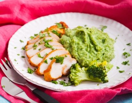 Broccoli är användbart, nyttigt och gott. Så mycket enklare än så här kan det nästan inte bli!