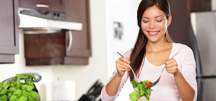 8 Highly Effective Habits Of A Detox Nutritionist
