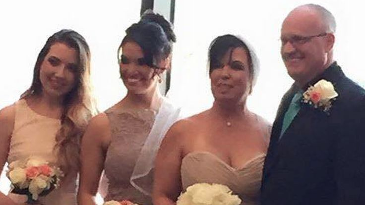 Vickie Guerrero gets remarried