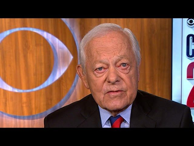 """New post on Getmybuzzup- Schieffer: Town hall presidential debate could go """"off in all directions""""- http://getmybuzzup.com/?p=709027- Please Share"""