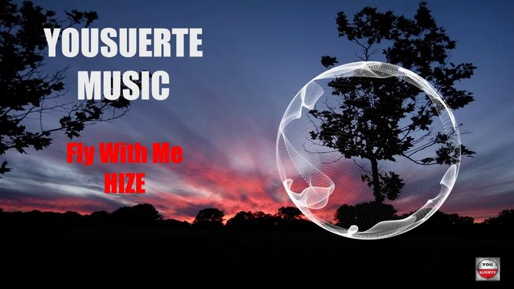 MUSICA ELECTRONICA PARA HACER EJERCICIO 2017 DURO (Fly With Me - HIZE) V...