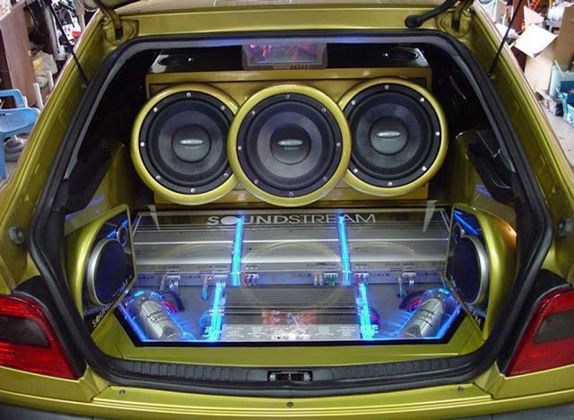 Cars Tuning Music: Car & Music (10 фото)