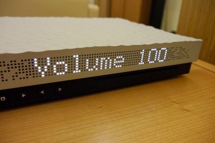 Resolution Audio Club