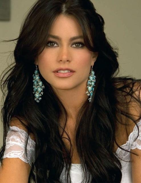 Sofia Vergara/   actress from Barranquilla -Colombia!