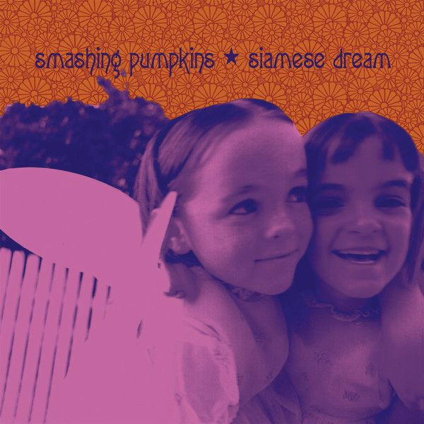 "#18: ""Siamese Dream"" by The Smashing Pumpkins - listen with YouTube, Spotify, Rdio & Deezer on LetsLoop.com"