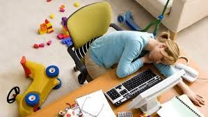 Mums - work and home do not mix - Sam Beau Patrick sambeaupatrick.com/work-hormones-versus-home-hormones-dont-mix-two/ NEWS FLASH - Mums if you are struggle to work and run an efficient home) you are not alone. Testosterone is our work hormone. Estrogen and oxytocin are home hormones