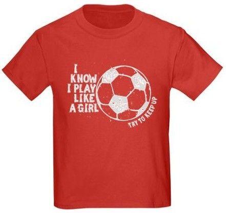 Best 25+ Soccer t shirts ideas on Pinterest | Soccer hoodies ...