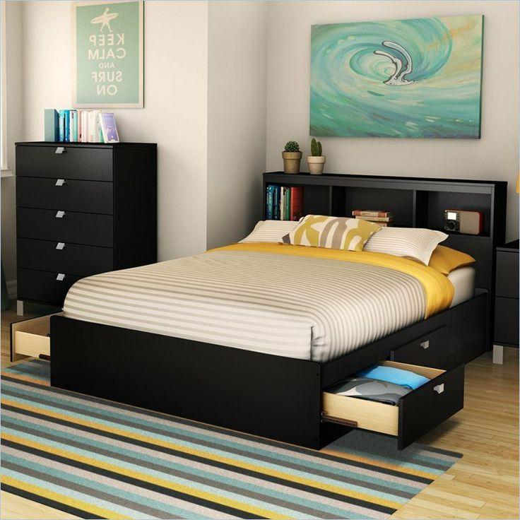 französisches Bett Doppelbett vs. Queensize Bett