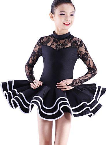 LightInTheBox Ballroom Dance Dresses