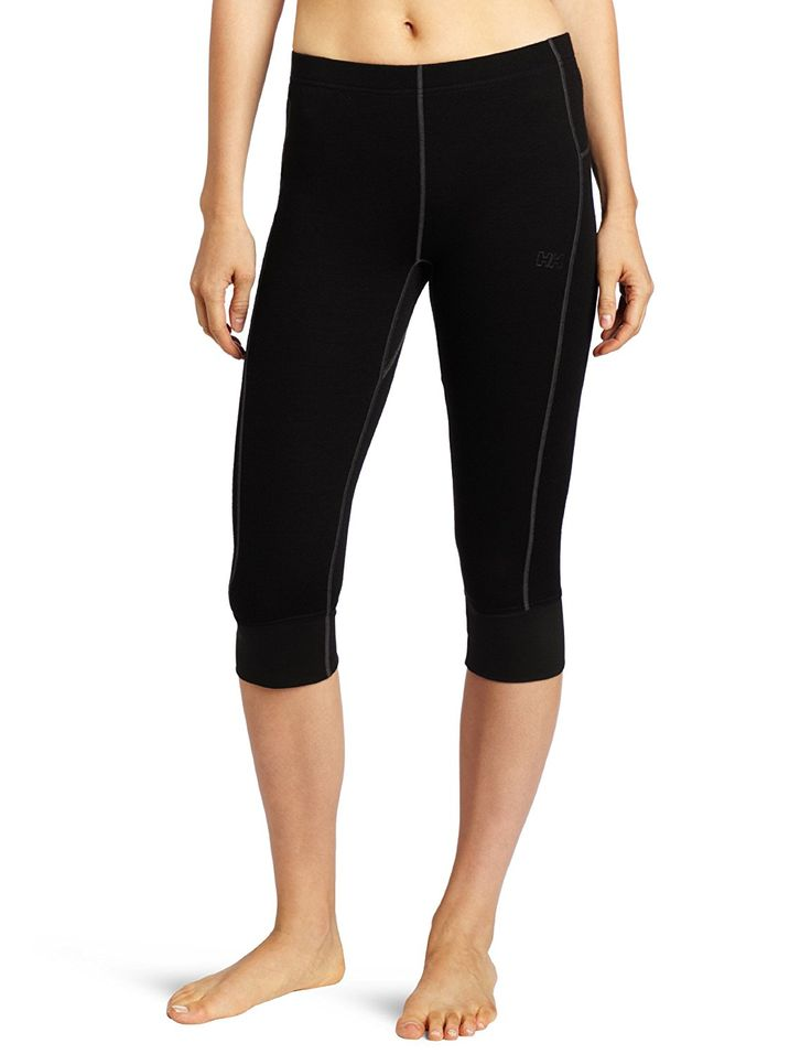 Helly Hansen Women's Warm 3/4 Pant ** Visit the image link more details.