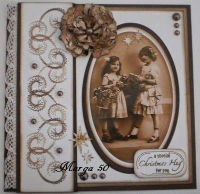 Marga's kaarten