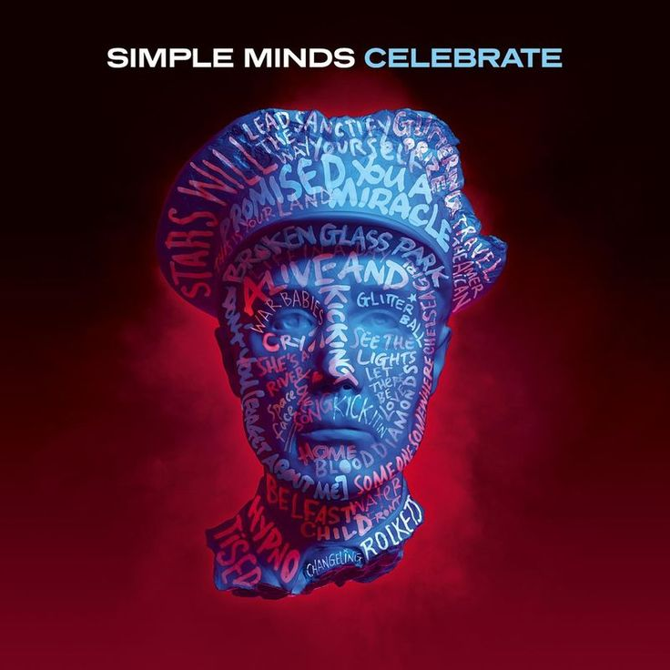 Don't You (Forget About Me) by Simple Minds - Celebrate Greatest Hits