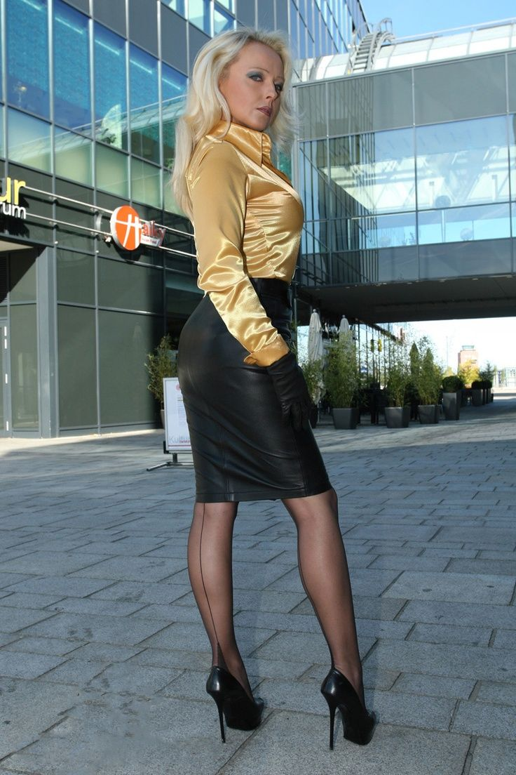 Not believe. leather skirt and pantyhose apologise