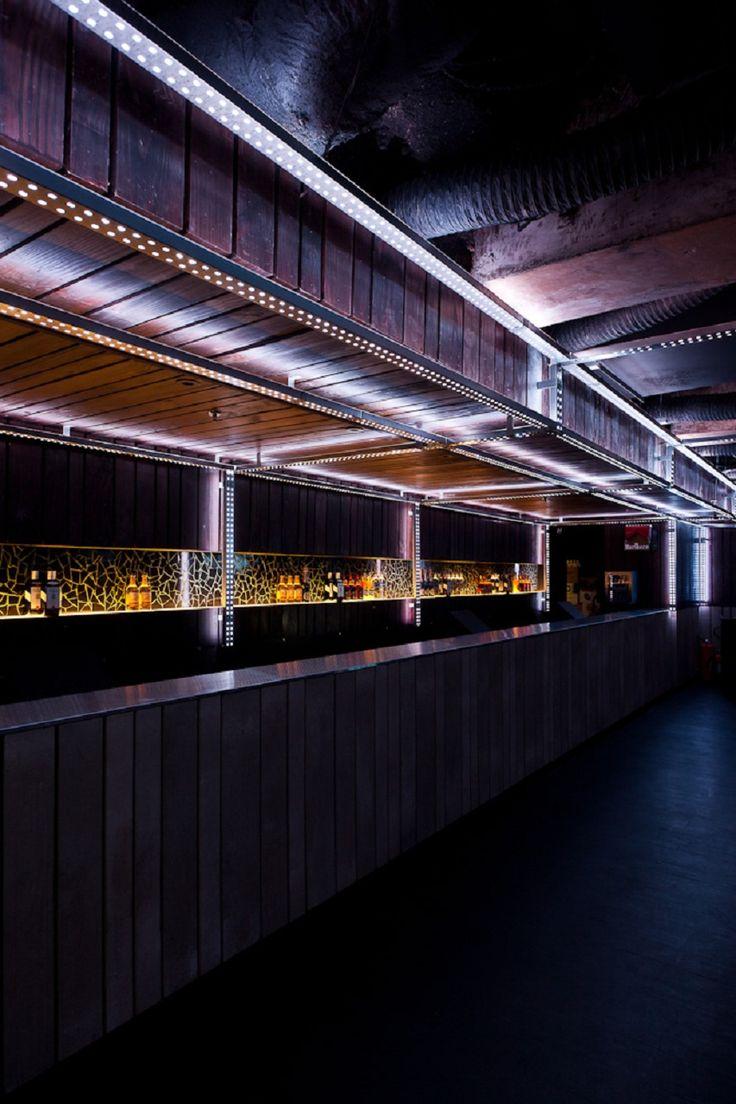 Galeria de Disco Club / Estudio Guto Requena & Maurício Arruda Arquitetos + Designers – 8