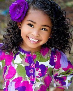 Cute Latino Babies White And Hispanic Baby Girl
