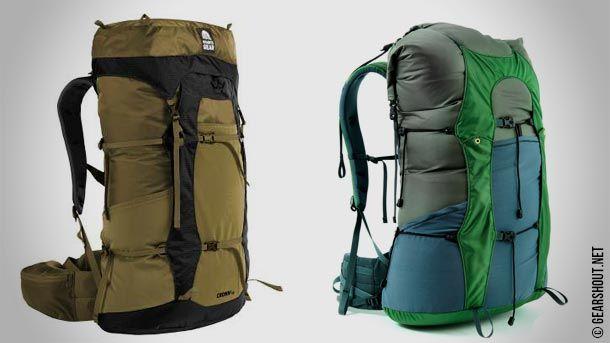 Granite Gear анонсировала новый туристический рюкзак Crown 2
