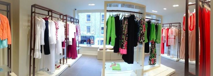 #london #new #opening #boutique #ki6whoareyou