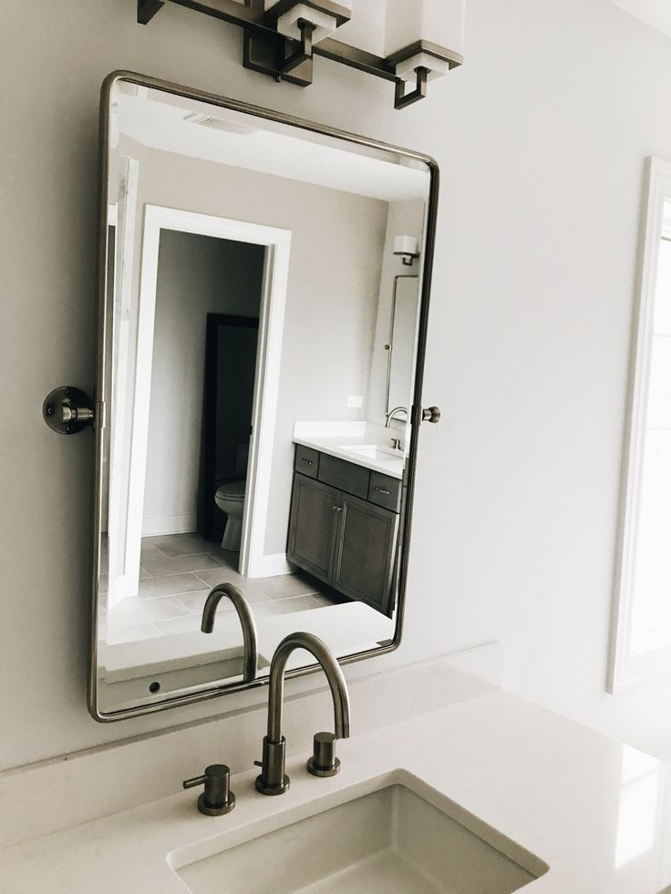 avoid these two major mistakes when buying bathroom vanity mirrors rh in pinterest com