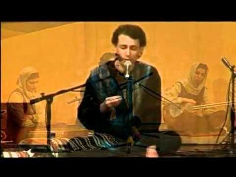 (41) klasik müzik sonati farsi kurdi turki - YouTube