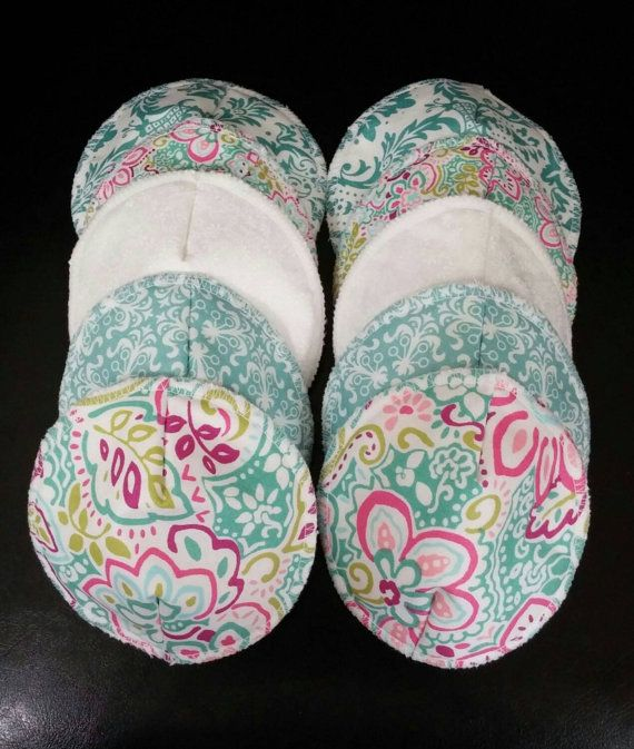 Nursing pads are a must have for any new mom! These pads have been tested and approved by nursing moms and myself. In comparison to store bought