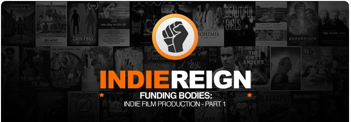 Looking for some advice on funding your next film project? Check out IndieReign's article, 'Funding Bodies: Indie Film Production - Part 1'!