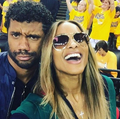 Is Future plotting to attack and kill Ciara's husband Russell Wilson? Ciara and Future are by far the most bitter exes and worst co-parents