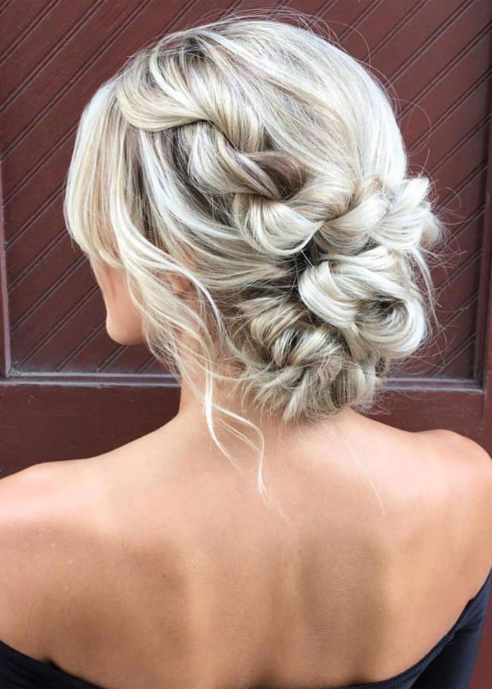Cute Upstyle Hairstyle Ideas Hair Styles Quick Braided Hairstyles Long Hair Styles