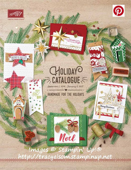 Best 25 canadian holidays 2016 ideas on pinterest canada stampin up 2016 holiday catalogue available 1st september httptracyelsom sciox Gallery