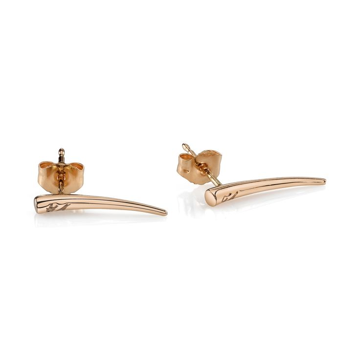 jewellery tusk signature leane up discount online gold to c save shaun earrings store retailer women w