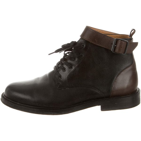 17 best ideas about Mens Leather Ankle Boots on Pinterest | Lace ...