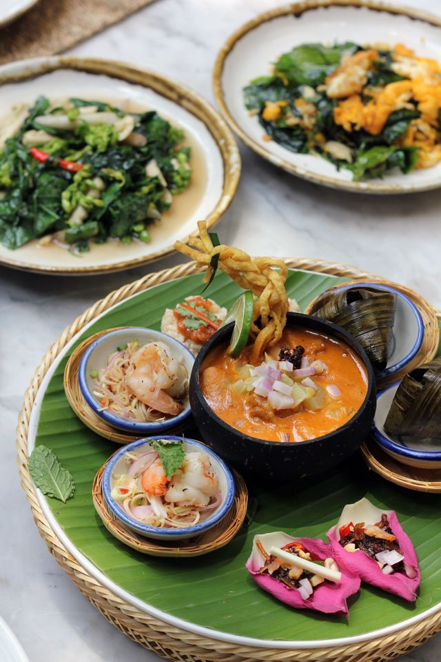 25 best ideas about thai food menu on pinterest for Ano thai lao cuisine