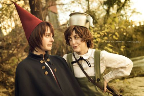 Over The Garden Wall Cosplay Google Search Cosplay Pinterest Gardens Posts And Over The