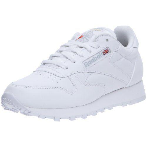 Damen Freizeitschuh- Reebok Classic Leather white,Weiss,41 Reebok http://www.amazon.de/dp/B001NYJ2O2/ref=cm_sw_r_pi_dp_wOZ9vb1AQCXF2